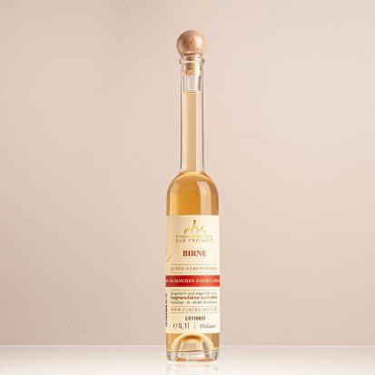 Birnenessig Flasche 0,1 L