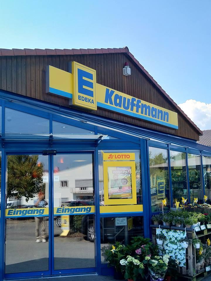 EDEKA Kauffmann – Neu-Anspach