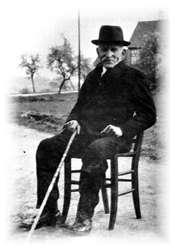 Johann-Peter Krichbaum