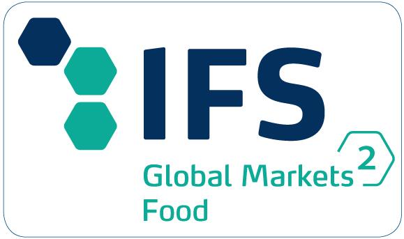 IFS GMFood2 Logo