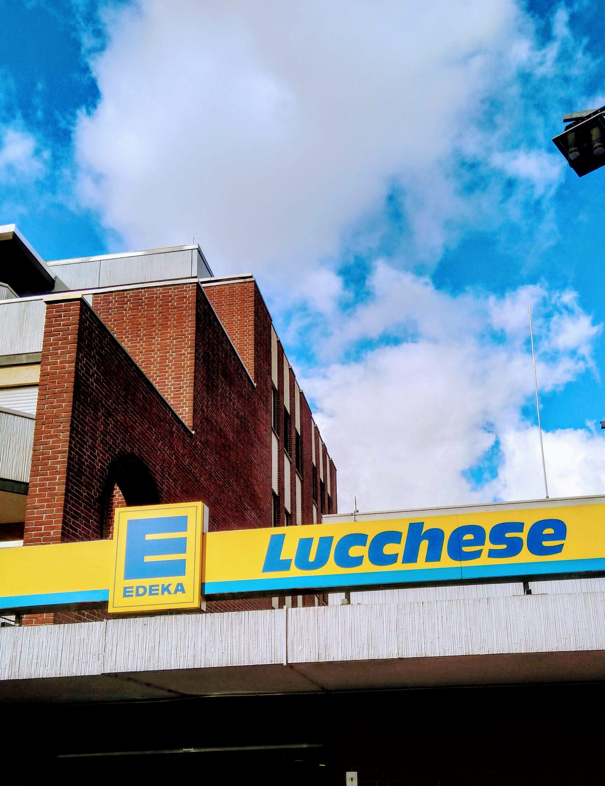 Edeka Lucchese – Bischofsheim