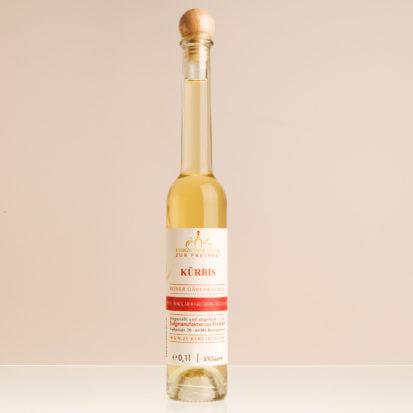 Kürbisessig, Flasche 0,1 L