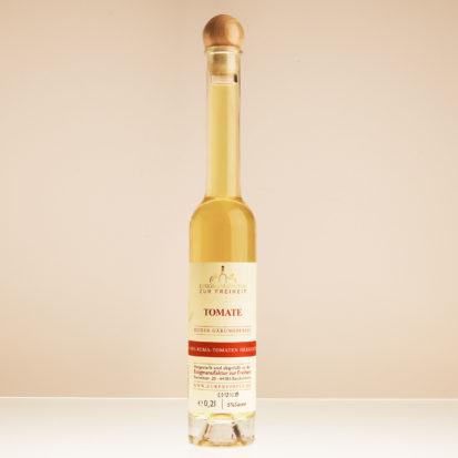 Tomatenessig Flasche 0,2 L
