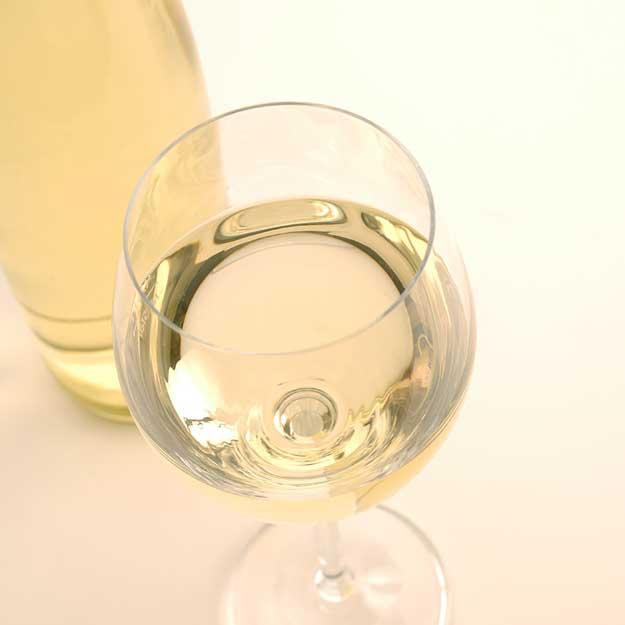 Weißweinglas - Essigmanufaktur zur Freiheit
