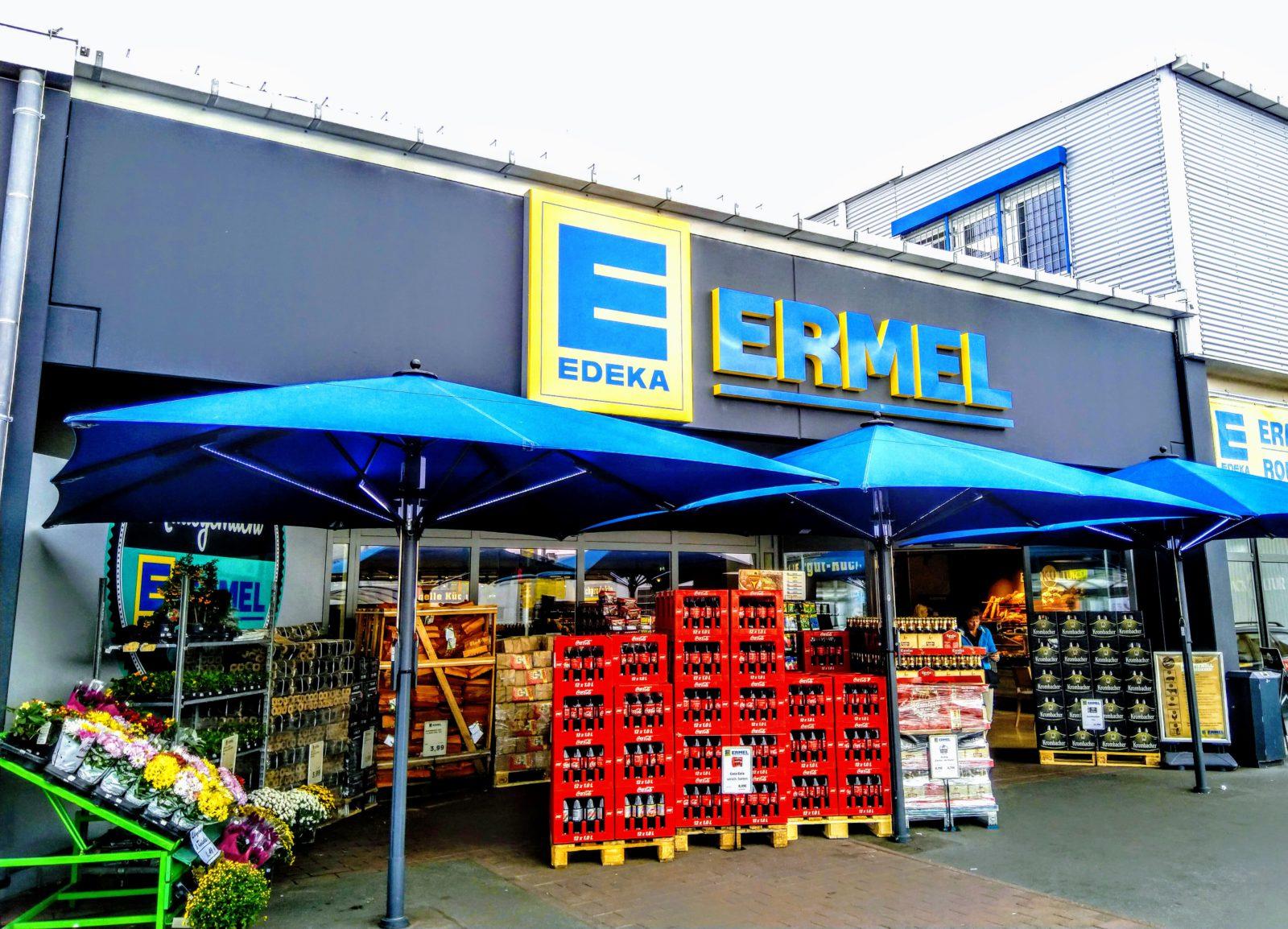 EDEKA Ermel – Rodgau-Dudenhofen