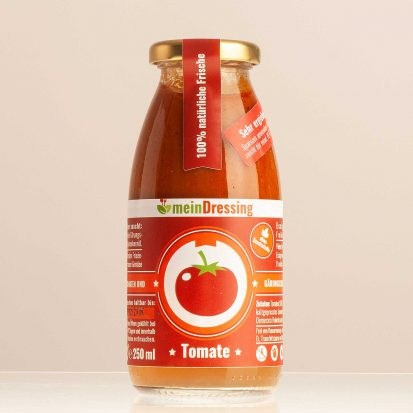 MeinDressing TOMATE